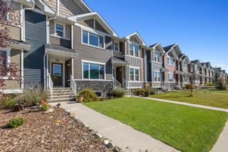 Photo 2: 155 Fireside Parkway: Cochrane Row/Townhouse for sale : MLS®# A1150208