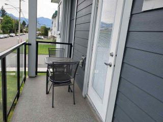 Photo 15: 1 46387 MARGARET Avenue in Chilliwack: Chilliwack E Young-Yale Townhouse for sale : MLS®# R2589281