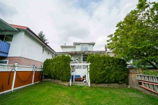 Photo 19: 4674 SOPHIA Street in Vancouver: Main House for sale (Vancouver East)  : MLS®# R2285313