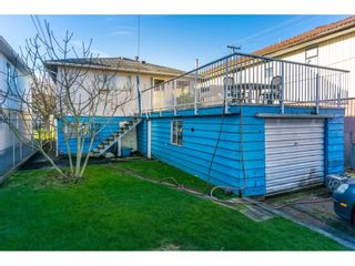 Photo 19: 4708 BRUCE Street in Vancouver: Victoria VE House for sale (Vancouver East)  : MLS®# R2126089
