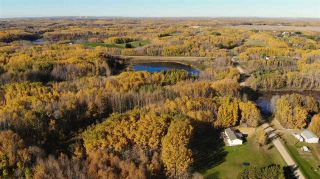 Photo 1: 10 52229 RGE RD 25: Rural Parkland County Rural Land/Vacant Lot for sale : MLS®# E4216243