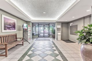 Photo 2: 460 310 8 Street SW in Calgary: Eau Claire Apartment for sale : MLS®# A1022448