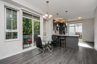 """Photo 14: 8 19505 68A Avenue in Surrey: Clayton Townhouse for sale in """"Clayton Rise"""" (Cloverdale)  : MLS®# R2590562"""