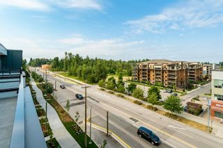 """Photo 33: A605 20838 78B Avenue in Langley: Willoughby Heights Condo for sale in """"Hudson & Singer"""" : MLS®# R2608536"""