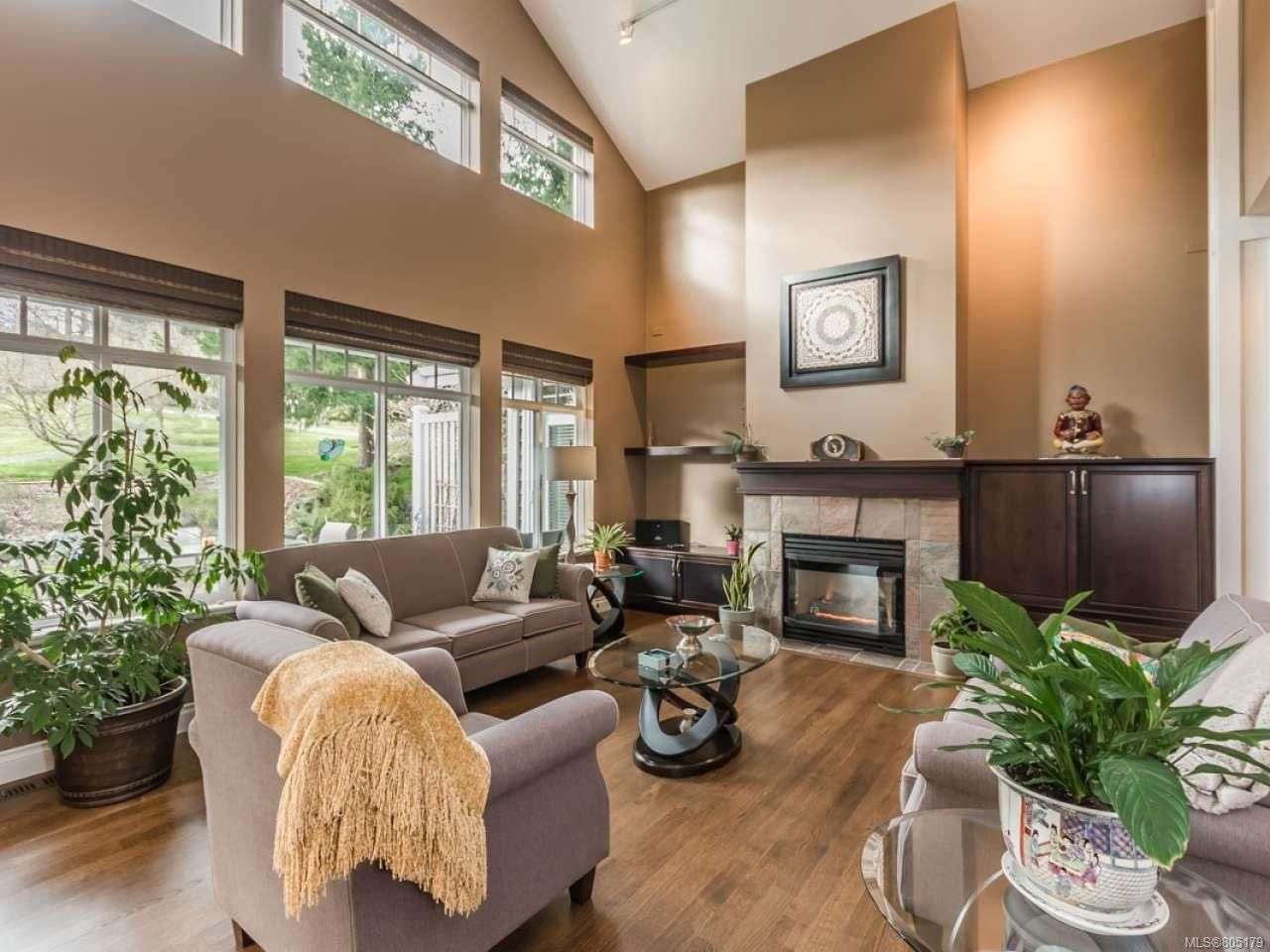 Main Photo: 1302 SATURNA DRIVE in PARKSVILLE: PQ Parksville Row/Townhouse for sale (Parksville/Qualicum)  : MLS®# 805179