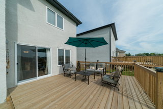 Photo 41: 87 Kingsclear Drive | River Park South Winnipeg