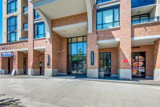 """Photo 2: 1402 10777 UNIVERSITY Drive in Surrey: Whalley Condo for sale in """"City Point"""" (North Surrey)  : MLS®# R2289441"""