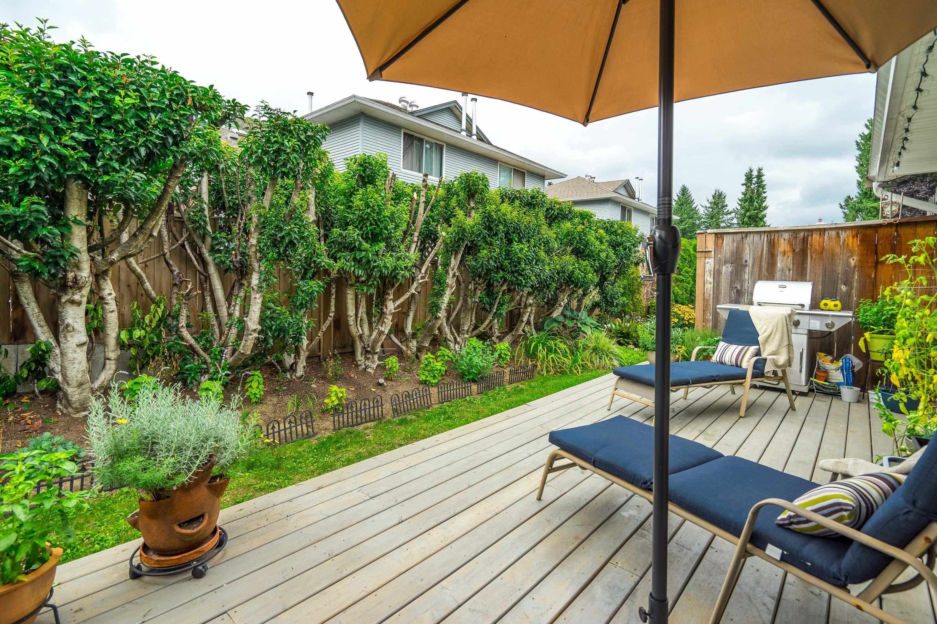 """Main Photo: 16 19270 119 Avenue in Pitt Meadows: Central Meadows Townhouse for sale in """"McMyn Estates"""" : MLS®# R2611594"""