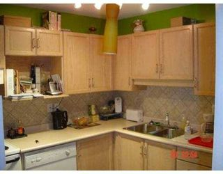 """Photo 5: 2335 WHYTE Ave in Port Coquitlam: Central Pt Coquitlam Condo for sale in """"CHANCELLOR COURT"""" : MLS®# V612891"""