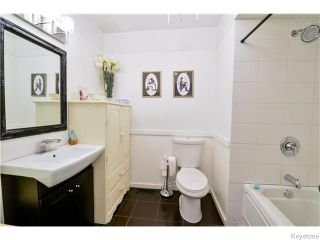 Photo 17: 39 Grimston Road in Winnipeg: Fort Richmond Residential for sale (1K)  : MLS®# 1622880
