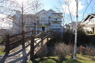 Photo 3: 110 2038 Gatewood Rd in : Sk Sooke Vill Core Row/Townhouse for sale (Sooke)  : MLS®# 869380
