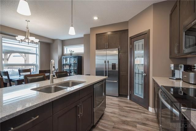 Photo 4: Photos: 39 Murray Rougeau Crescent in Winnipeg: Canterbury Park Residential for sale (3M)  : MLS®# 1822340