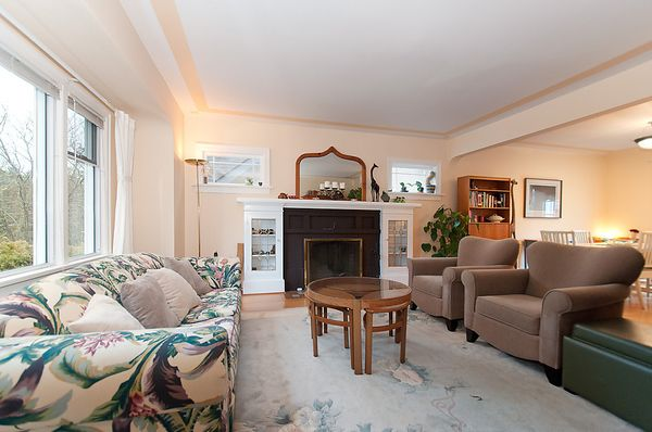 Photo 5: Photos: 4073 W 19TH Avenue in Vancouver: Dunbar House for sale (Vancouver West)  : MLS®# V995201