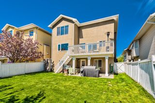Photo 43: 34 Arbour Crest Close NW in Calgary: Arbour Lake Detached for sale : MLS®# A1116098