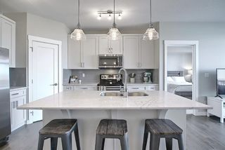 Photo 13: 316 10 Walgrove Walk SE in Calgary: Walden Apartment for sale : MLS®# A1089802