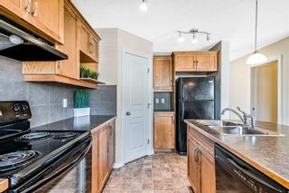 Photo 5: 324B McLeod Crescent: Turner Valley Semi Detached for sale : MLS®# A1117644