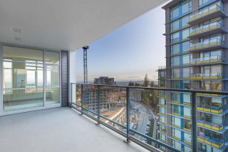 """Photo 18: 1302 8940 UNIVERSITY Crescent in Burnaby: Simon Fraser Univer. Condo for sale in """"Terraces at the Park"""" (Burnaby North)  : MLS®# R2555669"""