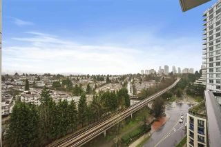 """Photo 29: 906 3660 VANNESS Avenue in Vancouver: Collingwood VE Condo for sale in """"CIRCA"""" (Vancouver East)  : MLS®# R2537513"""