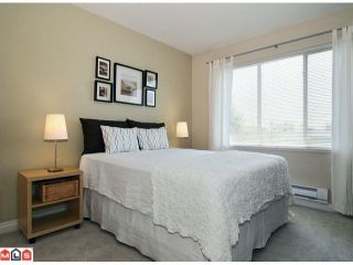 """Photo 7: 28 6450 199TH Street in Langley: Willoughby Heights Townhouse for sale in """"LOGANS LANDING"""" : MLS®# F1019917"""