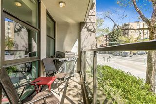 Photo 4: 1106 12 Avenue SW in Calgary: Beltline Row/Townhouse for sale : MLS®# A1111389