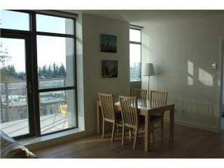 "Photo 3: 901 5782 BERTON Avenue in Vancouver: University VW Condo for sale in ""Sage"" (Vancouver West)  : MLS®# V1098652"