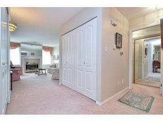 """Photo 10: 233 14861 98TH Avenue in Surrey: Guildford Townhouse for sale in """"THE MANSIONS"""" (North Surrey)  : MLS®# F1429353"""