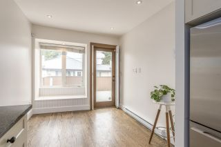 Photo 13: 1457 WILLIAM Avenue in North Vancouver: Boulevard House for sale : MLS®# R2164146