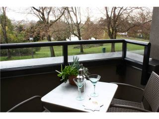 """Photo 5: 860 GREENCHAIN in Vancouver: False Creek Townhouse for sale in """"HEATHER POINT"""" (Vancouver West)  : MLS®# V884740"""
