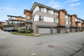 """Photo 32: 56 34248 KING Road in Abbotsford: Poplar Townhouse for sale in """"Argyle"""" : MLS®# R2561702"""