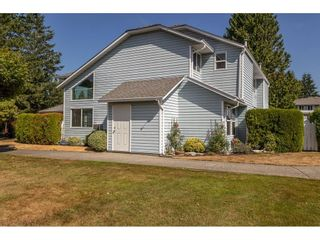 """Photo 26: 39 3292 VERNON Terrace in Abbotsford: Abbotsford East Townhouse for sale in """"Crown Point Villas"""" : MLS®# R2604950"""