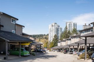 Photo 19: 284 BALMORAL PLACE in Port Moody: North Shore Pt Moody Townhouse for sale : MLS®# R2450490
