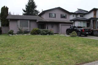 Photo 1: 1551 160A Street in Surrey: King George Corridor House for sale (South Surrey White Rock)  : MLS®# R2539964