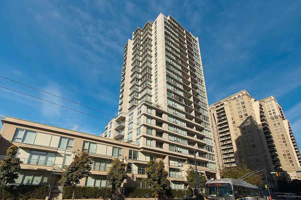 "Main Photo: 1204 1001 RICHARDS Street in Vancouver: Downtown VW Condo for sale in ""MIRO"" (Vancouver West)  : MLS®# R2332215"