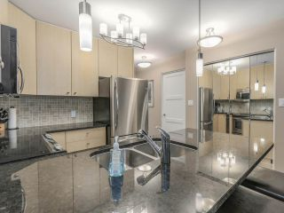 "Photo 8: 1004 819 HAMILTON Street in Vancouver: Downtown VW Condo for sale in ""819 HAMILTON"" (Vancouver West)  : MLS®# R2105392"