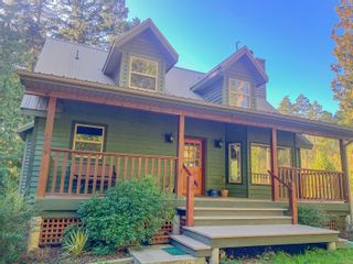 Photo 2: 2690 Kevan Dr in : Isl Gabriola Island House for sale (Islands)  : MLS®# 866066