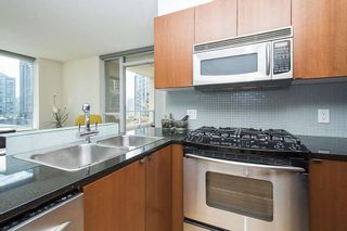 Photo 6: 509 822 SEYMOUR Street in Vancouver: Downtown VW Condo for sale (Vancouver West)  : MLS®# R2580424