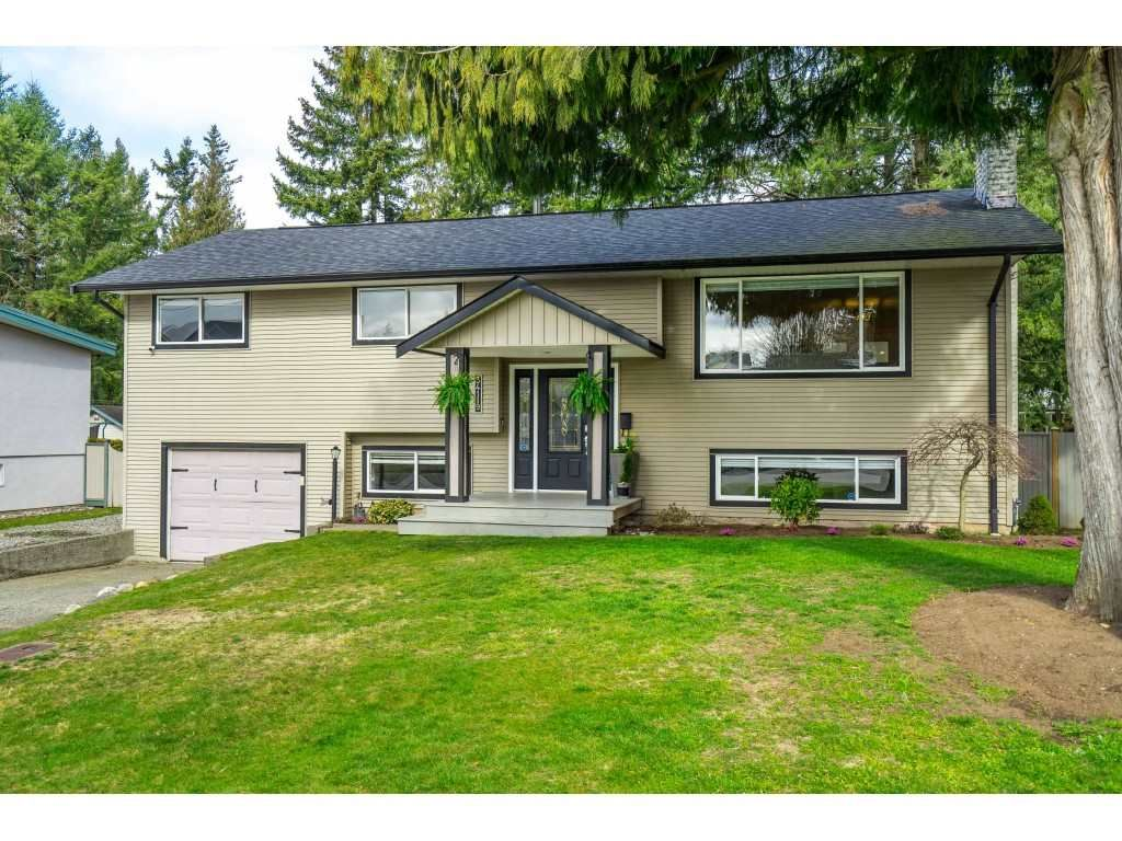 Photo 3: Photos: 34119 LARCH Street in Abbotsford: Central Abbotsford House for sale : MLS®# R2547045