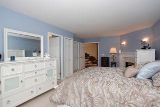 """Photo 29: 34 15860 82ND Avenue in Surrey: Fleetwood Tynehead Townhouse for sale in """"Oak Tree"""" : MLS®# F1435529"""