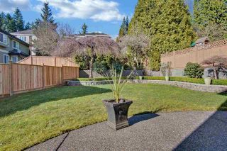Photo 36: 28 WILKES CREEK Drive in Port Moody: Heritage Mountain House for sale : MLS®# R2552362