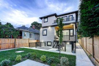 Photo 38: 3231 W 33RD Avenue in Vancouver: MacKenzie Heights House for sale (Vancouver West)  : MLS®# R2472170