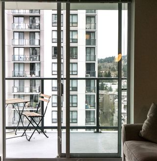 """Photo 7: 1908 3007 GLEN Drive in Coquitlam: North Coquitlam Condo for sale in """"EVERGREEN BY BOSA"""" : MLS®# R2131951"""