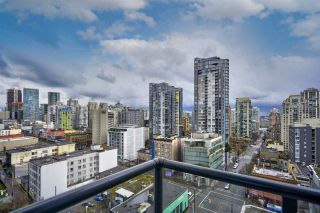 Photo 24: 1402 1212 HOWE STREET in Vancouver: Downtown VW Condo for sale (Vancouver West)  : MLS®# R2549501