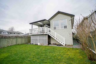 Photo 32: B 9425 BROADWAY Street in Chilliwack: Chilliwack E Young-Yale House for sale : MLS®# R2556478