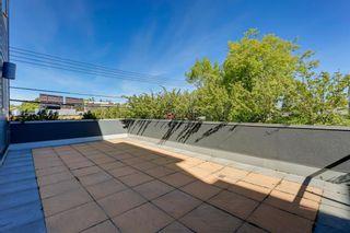 Photo 28: 104 805 4 Street NE in Calgary: Renfrew Apartment for sale : MLS®# A1145427