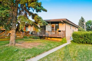 Main Photo: 51 Holland Street NW in Calgary: Highwood Semi Detached for sale : MLS®# A1131163