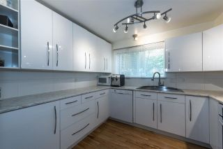 """Photo 5: 206 202 MOWAT Street in New Westminster: Uptown NW Condo for sale in """"SAUSALITO"""" : MLS®# R2257817"""