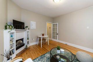 Photo 4: 11229 99 Avenue in Edmonton: Zone 12 House Fourplex for sale : MLS®# E4252160