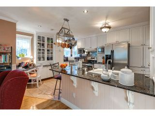Photo 10: 58 SHORELINE Circle in Port Moody: College Park PM Townhouse for sale : MLS®# R2030549