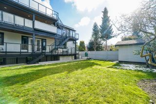 """Photo 37: 1551 ARCHIBALD Road: White Rock House for sale in """"West White Rock"""" (South Surrey White Rock)  : MLS®# R2605550"""