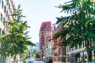 """Photo 23: 302 1 E CORDOVA Street in Vancouver: Downtown VE Condo for sale in """"CARRALL ST STATION"""" (Vancouver East)  : MLS®# R2502376"""
